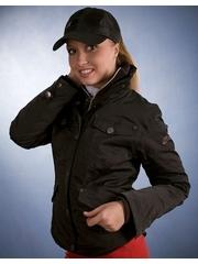 Куртка Besson Cervinia black