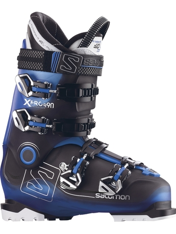 Горнолыжные ботинки Salomon X Pro R90 16/17