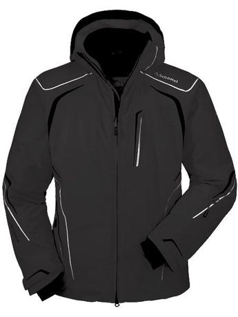 Горнолыжная куртка Schoffel Cayley черная