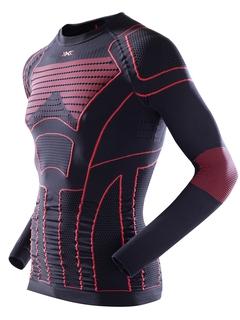 X-Bionic рубашка Moto Energizer