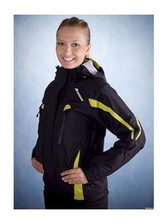 Куртка Besson Nevegal black