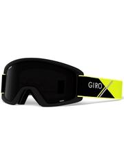 Маска Giro Semi Highlight Yellow Sport Tech / Ultra Black 9 + Yellow 84