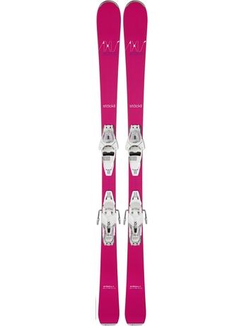 Горные лыжи Stockli Axis Motion + крепления Lithium 10 16/17