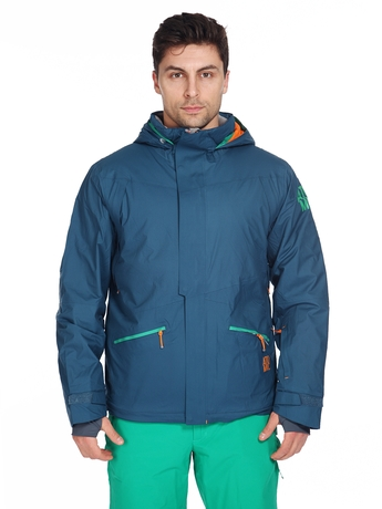Куртка Atomic Treeline Pure Jacket M