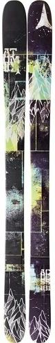 Горные лыжи Atomic Access + FFG 12 13/14