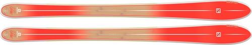 Горные лыжи Salomon BBR Sunlite