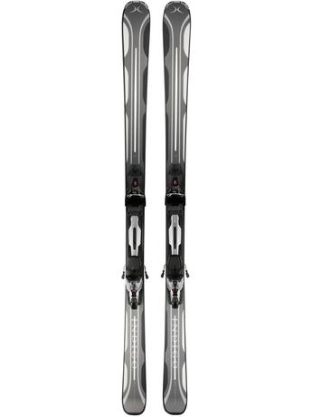 Горные лыжи Indigo ACR + Marker Xcell 12 18/19