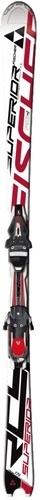 Горные лыжи с креплениями Fischer RC4 Superior Racetrack + RSX Z13 RaceTrack 12/13