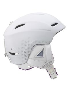 Горнолыжный шлем Salomon Aura C.Air