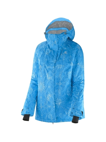 Куртка Salomon Zero Jacket W
