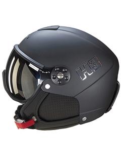 Горнолыжный шлем с визором HMR H3 Colors Photocromic