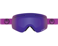 Маска Dragon NFXS Violet / Purple Ionized + Amber (15/16)