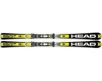 Горные лыжи Head WC Rebels i.SL RD SW + крепления Freeflex Pro 14 (15/16)