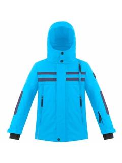 Куртка детская Poivre Blanc W18-0900-JRBY