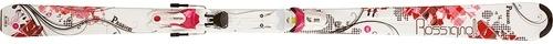 Горные лыжи Rossignol Passion Zip + крепления ZIP W 90 S ZIP (10/11)