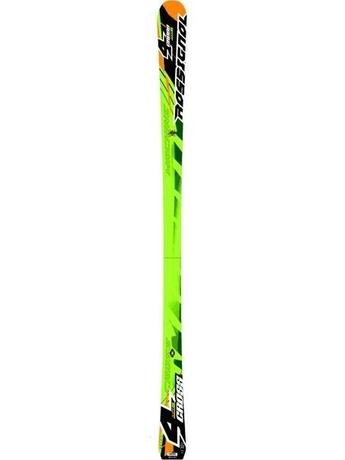 Горные лыжи Rossignol 4Cross + крепления AXIUM 100 07/08
