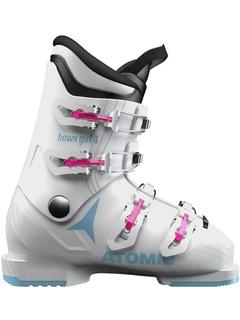 Горнолыжные ботинки Atomic Hawx Girl 4