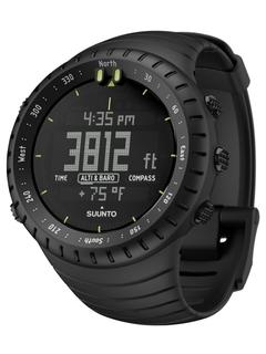 Спортивные часы Suunto Core All Black