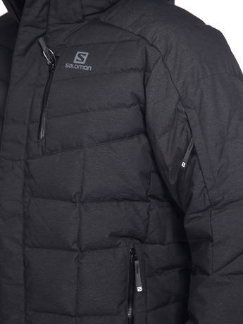Куртка Salomon Icetown Jacket M