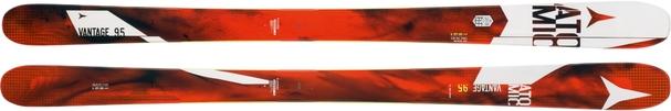 Горные лыжи Atomic Vantage 95 C (15/16)