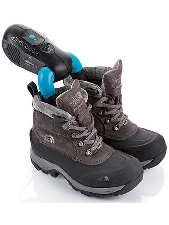 Сушка для обуви Therm-ic Refresher 230V с таймером