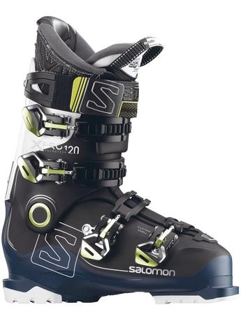 Горнолыжные ботинки Salomon X Pro 120 18/19