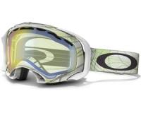 Маска Oakley Splice Orbit Mint / H.I. Yellow