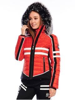 Куртка с мехом Sportalm Kraxe m K+P
