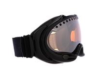 Маска Oakley A-Frame Snow Jet Black W / Black Iridium
