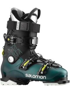 Горнолыжные ботинки Salomon QST Access R80 (19/20)