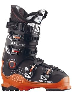 Горнолыжные ботинки Salomon X Pro 130 (16/17)