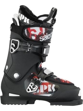 Горнолыжные ботинки Salomon SPK 100 12/13