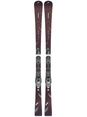 Горные лыжи Head Prestige + крепления PRD 14 18/19