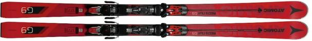 Горные лыжи Atomic Redster G9 + крепления X 12 TL (18/19)
