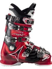 Горнолыжные ботинки Atomic Hawx 90 Red (11/12)