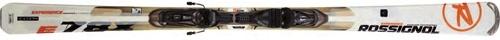 Горные лыжи с креплениями Rossignol Experience 78 X TPI2 + Axium 110L TPI2 (11/12)