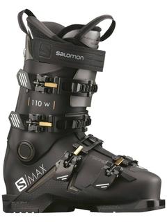Горнолыжные ботинки Salomon S/Max 110 W  (19/20)