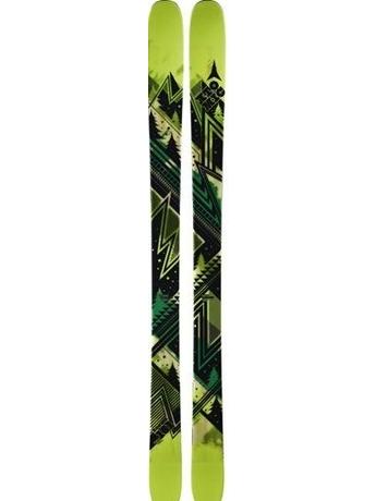 Горные лыжи с креплениями Atomic Access + FFG 14+ 11/12