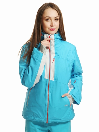 Куртка Atomic Treeline 2L Light Jacket W