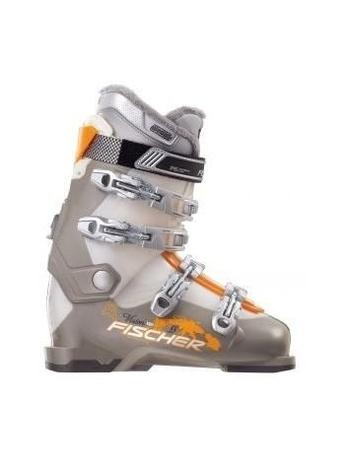 Горнолыжные ботинки Fischer Soma Vision 55 07/08