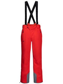 Брюки Jack Wolfskin Exolight Pants Men