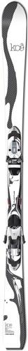 Горные лыжи с креплениями Fischer Koa 74 C-Line Flowflex tune it + C-Line Z9 Flowflex 20 12/13
