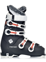 Горнолыжные ботинки Fischer RC Pro W 90 Thermoshape (17/18)