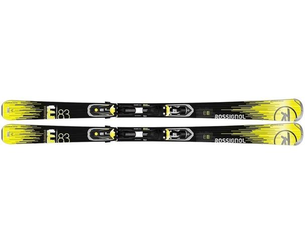 Горные лыжи Rossignol Experience 83 + Axium 120 L TPI2 (13/14)