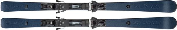 Горные лыжи Stockli Laser SC Orea + крепления MC 12 (21/22)
