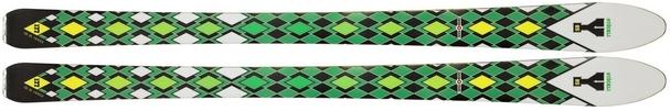 Горные лыжи Stockli Y 85 (13/14)