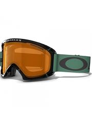 Маска Oakley 02 XL Sean Petit Battle Axe Green / Persimmon