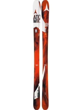 Горные лыжи Atomic Vantage 95 C 16/17
