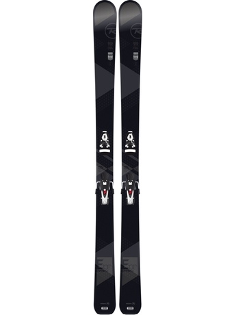 Горные лыжи Rossignol Experience 100 Ti + Axial3 120 14/15