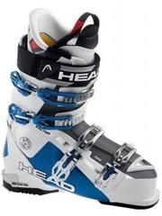 Горнолыжные ботинки Head Vector 100 One HF blue (10/11)